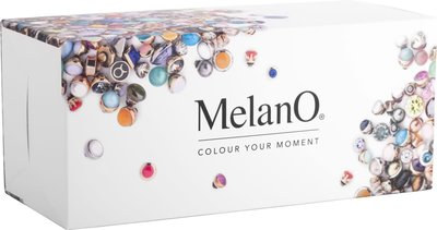 Luxe Reisétui MelanO