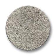 Suede Ivory Small Mi Moneda SUE11-24-S