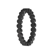 Sale: Black Wave Sarah Friend Ring melanO