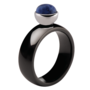 Twisted-Tracy-Black-Ceramic-MelanO-Ring